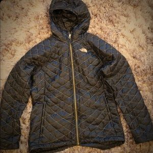 North Face Black Women's Jacket